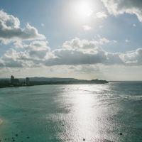 關島珊瑚礁和橄欖溫泉度假酒店(Reef & Olive Spa Resort Guam)