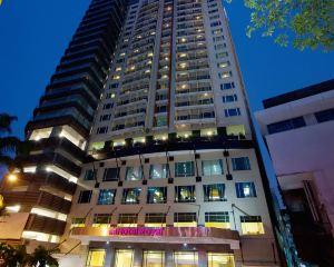 香港-吉隆坡 3天自由行 新加坡航空+皇家酒店