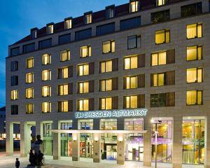 香港-德雷斯頓自由行 德國漢莎航空德雷斯頓阿爾特馬爾克特NH酒店集團