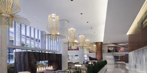 菲律賓航空公司費爾蒙特環太平洋酒店