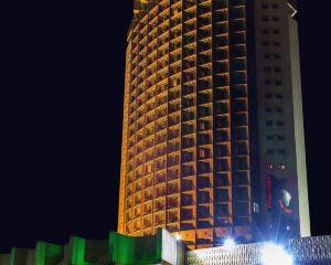 香港-阿拉木圖自由行 國泰航空阿拉木圖哈薩克斯坦酒店