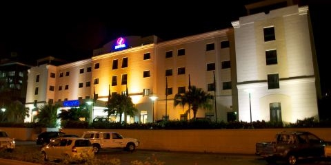 肯尼亞航空公司+大馬普托貴賓酒店