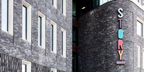 北歐航空+馬爾默故事公寓酒店