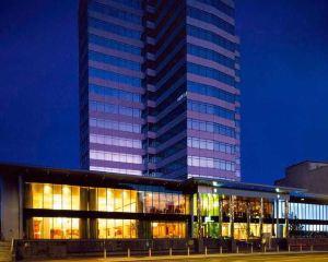 香港-卡迪夫自由行 俄羅斯航空荷蘭屋美居加的夫温泉酒店