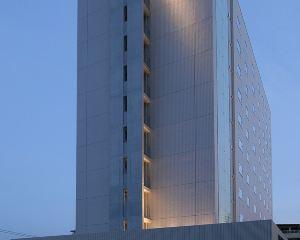 香港-靜岡自由行 中國東方航空公司MYSTAYS 清水酒店