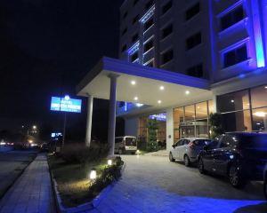香港-代尼茲利自由行 土耳其航空-北角酒店