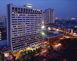 香港-耶加達自由行 國泰航空-雅加達查雅加達酒店
