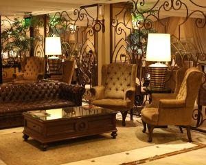 香港-拉合爾自由行 阿聯酋航空-拉合爾福朋喜來登酒店
