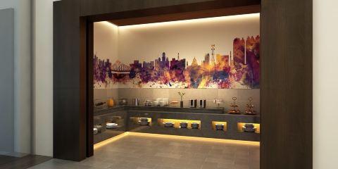 新加坡航空+加爾各答機場智選假日酒店