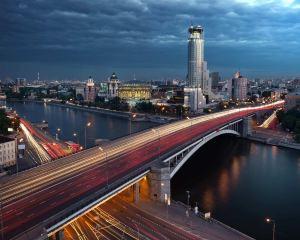香港-莫斯科自由行 中國國際航空公司-莫斯科瑞士酒店