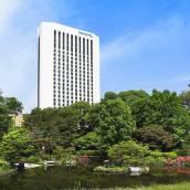 普樂美雅飯店 中島公園 札幌