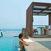 巴厘島麗思卡爾頓別墅酒店
