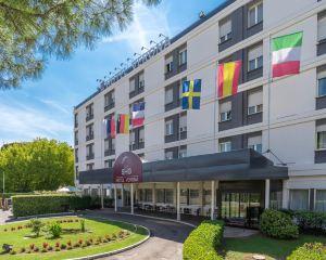 香港-維羅納自由行 法國航空公司SHG維羅納酒店