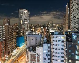 香港-東京自由行 中國國際航空公司-東新宿E酒店