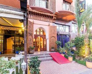 香港-阿加迪爾自由行 法國航空公司綠州酒店