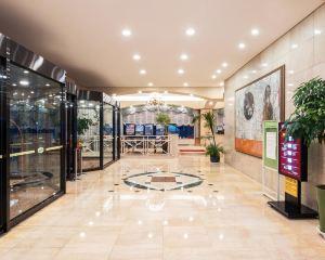 香港-濟州自由行 中國東方航空公司-濟州斯塔茲羅伯如酒店