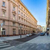 布達佩斯酒店(Budapest Hotel)