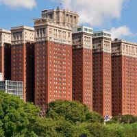 芝加哥希爾頓酒店(Hilton Chicago)