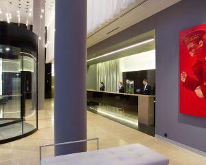 香港-葉卡捷琳堡自由行 阿聯酋航空-葉卡捷琳堡四元素酒店