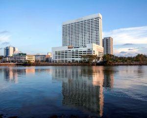 香港-米里自由行 馬來西亞航空公司-鉑爾曼大酒店
