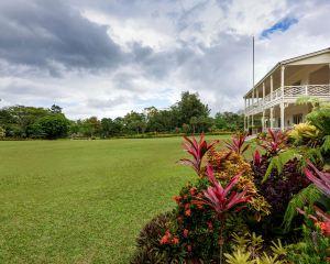 香港-阿皮亞自由行 斐濟航空-薩摩亞阿吉格雷簡易別墅喜來登酒店
