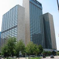 達拉斯喜來登酒店(Sheraton Dallas Hotel)