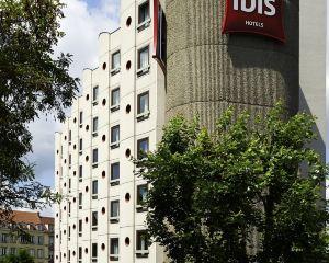 香港-斯特拉斯堡自由行 法國航空公司斯特拉斯堡中心歷史宜必思酒店