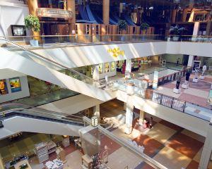 香港-艾蒙頓自由行 加拿大航空公司Delta埃德蒙頓中心酒店