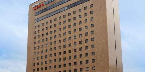 中華航空公司+鹿兒島華盛頓廣場酒店