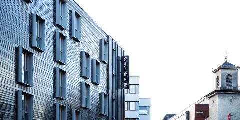 荷蘭皇家航空公司+特隆赫姆舒適酒店