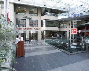 香港-貝魯特自由行 阿聯酋航空哈姆拉貝魯特皇冠假日酒店