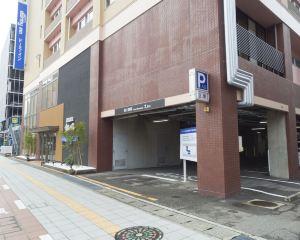 香港-富山自由行 全日空航空富山多米酒店