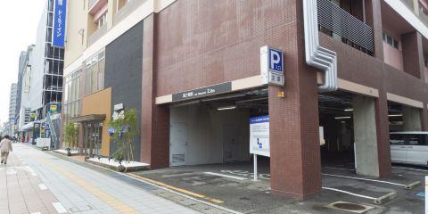 全日空航空富山多米酒店