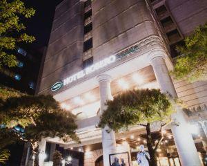 香港-濟州自由行 中國國際航空公司-濟州斯塔茲羅伯如酒店