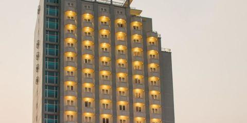 越南航空公司林江酒店