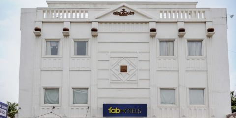 斯里蘭卡航空公司+甘地普蘭山姆雷斯登斯法布酒店