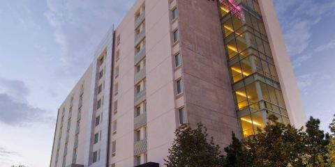美國達美航空公司維多利亞行政酒店