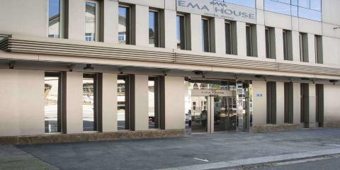 瑞士國際航空+蘇黎世EMA之家套房酒店