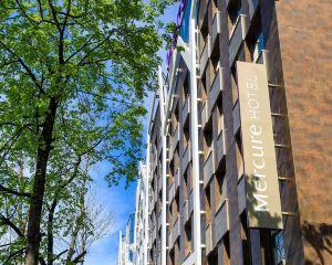 香港-加里寧格勒自由行 俄羅斯航空卡里寧格勒美居酒店