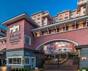 香港-奈羅比自由行 肯尼亞航空公司內羅畢凱賓斯基羅薩別墅酒店