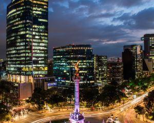 香港-墨西哥城自由行 英國航空-瑪利亞伊莎貝爾墨西哥城喜來登酒店