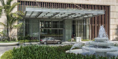 印度捷特航空公司+科倫坡香格里拉酒店