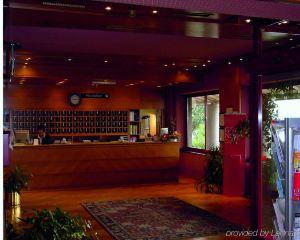香港-熱那亞自由行 德國漢莎航空哥倫布海酒店