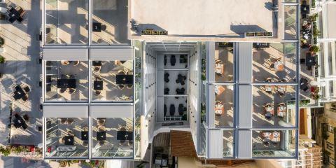 德國漢莎航空+艾莉雅艾爾穆雅典酒店