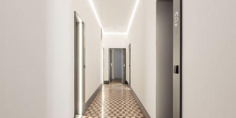 德國漢莎航空+恰多艾門達里斯本服務式公寓酒店