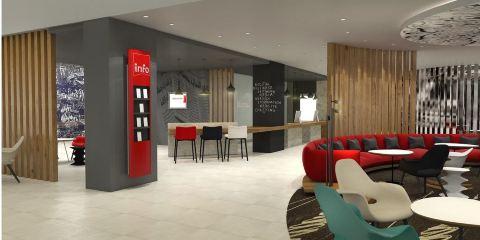 馬來西亞航空公司+馬利克路宜必思傑達酒店