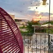 卡帕多西亞石窟酒店