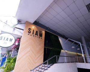 香港-合艾自由行 新加坡航空合艾暹羅大廈酒店