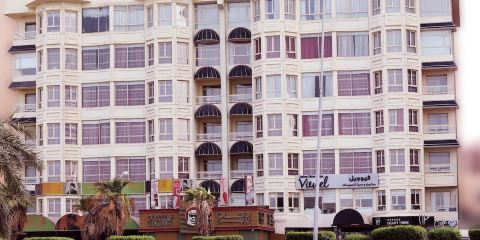 印度捷特航空公司+皇家酒店