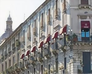 香港-卡塔尼亞自由行 瑞士國際航空西特斯克里亞皇宮酒店